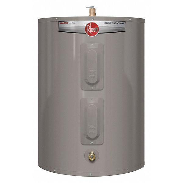Rheem Professional Classic Standard 47 Gallon Short Electric Water Heater - Smart Neighbor