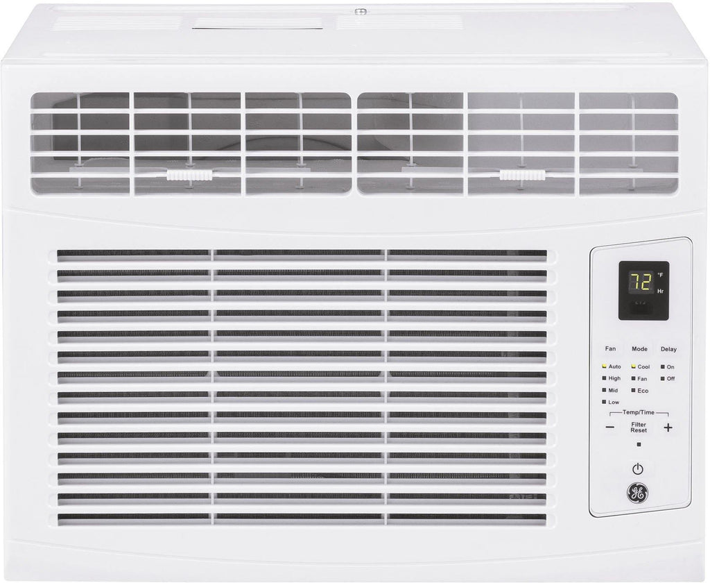 GE® AHQ06LZ 6000 BTU Window Air Conditioner with Remote - Energy Star