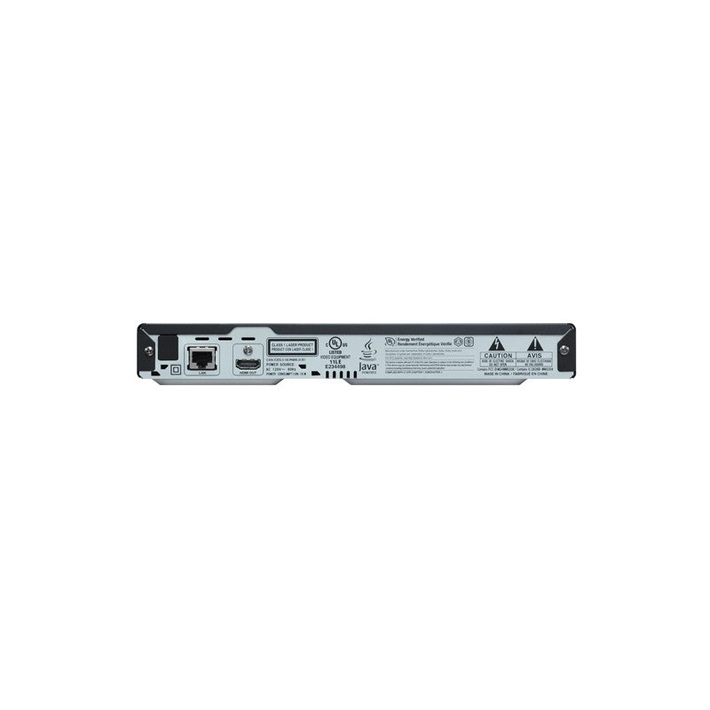 Magnavox Smart Blu-Ray Player
