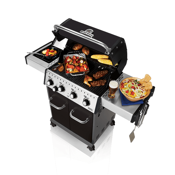 Broil King Baron 440 Grill