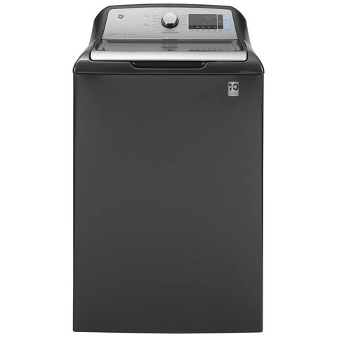GE® 5.0 Cu. Ft. Top-Load Smart Washer with SmartDispense GTW845CPNDG