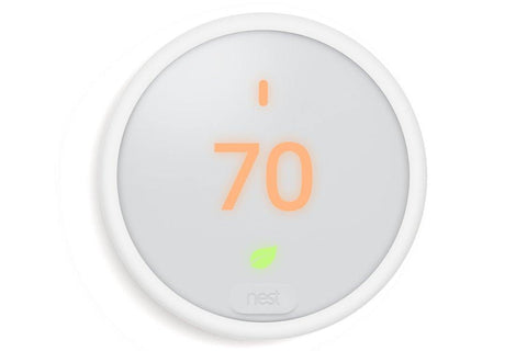 Google Nest Thermostat E - Pro Version - Smart Neighbor