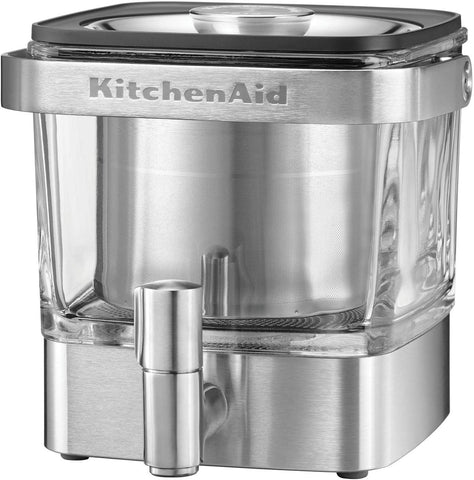 KitchenAid 38 oz Cold Brew Coffee Maker KCM5912SX