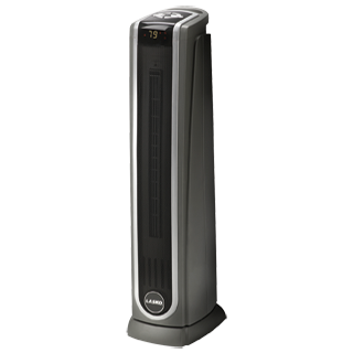 Lasko Oscillating Ceramic Tower Heater