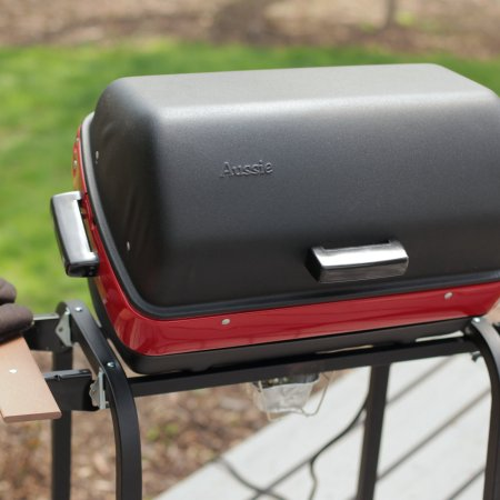 MECO Easy Street Electric Grill Cart