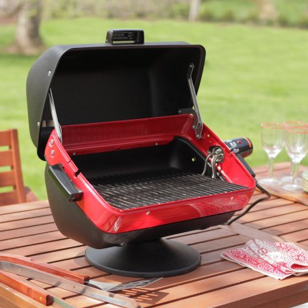 Meco Easy Street Table-Top Electric Grill