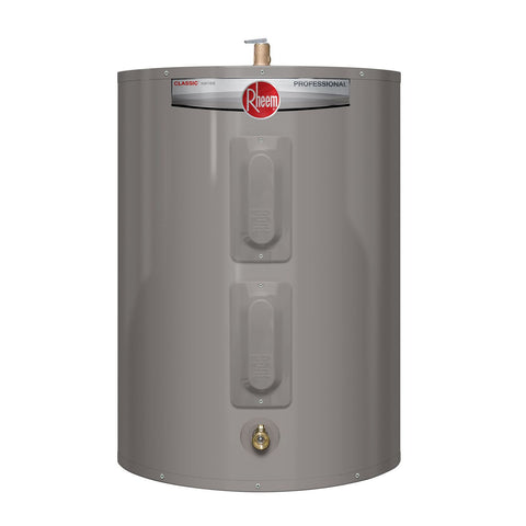 Rheem Professional Classic Standard 30 Gallon Electric Water Heater
