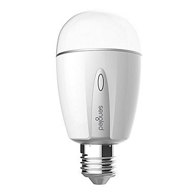 Sengled Element Touch 9.8 W White Dimmable LED Light Bulb with Smart Control