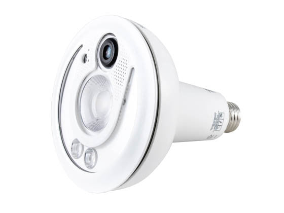 Sengled Snap Outdoor Floodlight Bulb with 1080p Camera