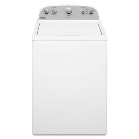 Whirlpool 3.8 Cu. Ft. Top-Load Washer with Soaking Cycles
