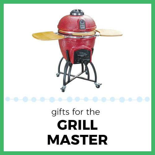 Gifts for the Grill Master