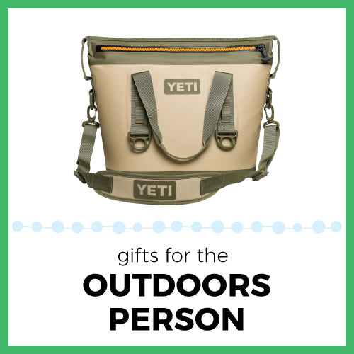 Gifts for the Outdoors Person