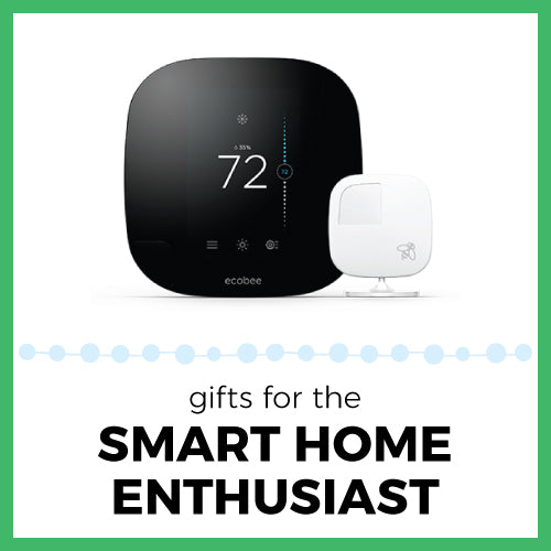 Gifts for the Smart Home Enthusiast