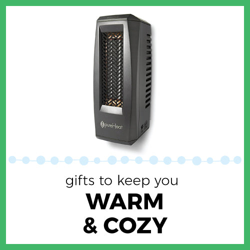 Gifts to Keep You Warm and Cozy