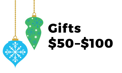 Gifts $50-$100