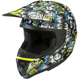 SCOTT AFTERLIFE HELMET - MICA ONLINE SALES  - 1