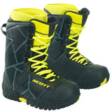SCOTT X TRAX SNOWMOBILE BOOTS