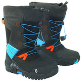 SCOTT R/T SNOWMOBILE BOOTS
