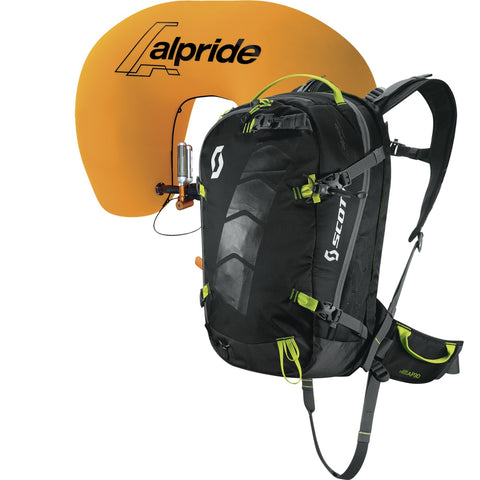 SCOTT AIR FREE AP 30 PACK