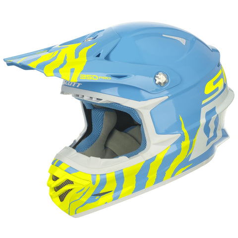 SCOTT 350 RACE HELMET - MICA ONLINE SALES  - 2