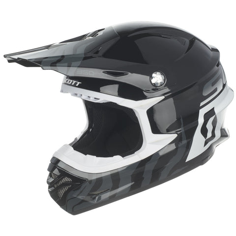 SCOTT 350 RACE HELMET - MICA ONLINE SALES  - 1