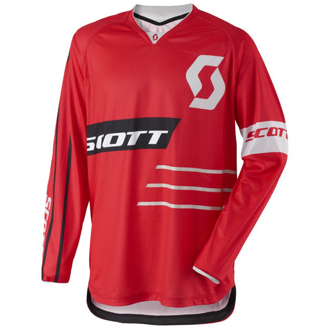 SCOTT 350 DIRT JERSEY - MICA ONLINE SALES  - 1