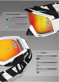 SCOTT SNOWMOBILE VOLTAGE AND 80S LENSES - MICA ONLINE SALES  - 2
