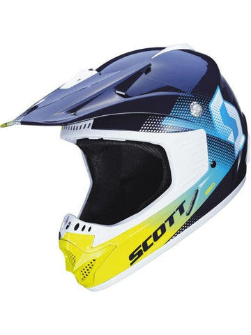 SCOTT 350 KIDS DIRT HELMET - MICA ONLINE SALES  - 1
