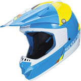 SCOTT 350 KIDS TROPHY HELMET - MICA ONLINE SALES  - 2