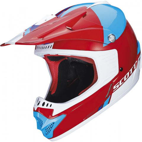SCOTT 350 KIDS TROPHY HELMET - MICA ONLINE SALES  - 3