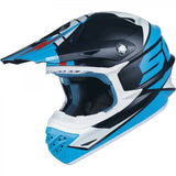 SCOTT 350 REPLACEMENT MX HELMET VISOR - MICA ONLINE SALES  - 9