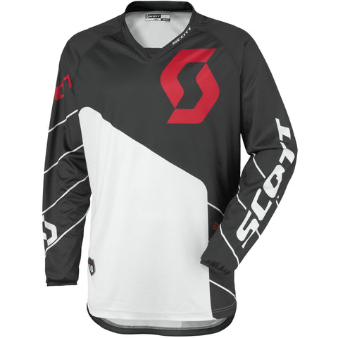 SCOTT 350 RACE JERSEY - MICA ONLINE SALES  - 1