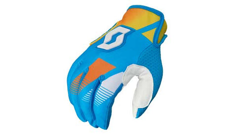 SCOTT 350 YOUTH RACE GLOVE - MICA ONLINE SALES  - 1