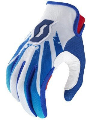 SCOTT 350 TACTIC MX GLOVE - MICA ONLINE SALES  - 1