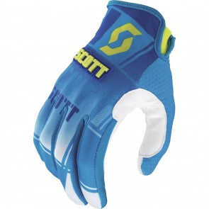 SCOTT 350 YOUTH SQUADRON MX GLOVES - MICA ONLINE SALES  - 1