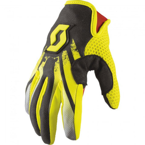 SCOTT 350 YOUTH TACTIC MX GLOVE - MICA ONLINE SALES  - 1