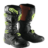 SCOTT 350 MX BOOTS - MICA ONLINE SALES  - 2