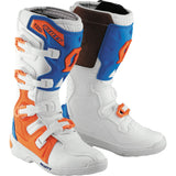 SCOTT 350 MX BOOTS - MICA ONLINE SALES  - 3