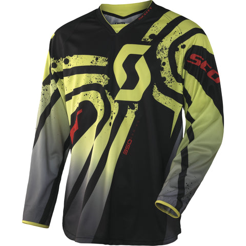 SCOTT 350 TACTIC MX JERSEY - MICA ONLINE SALES  - 2