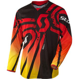 SCOTT 350 TACTIC MX JERSEY - MICA ONLINE SALES  - 3
