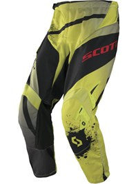 SCOTT 350 TACTIC YOUTH MX PANTS - MICA ONLINE SALES  - 1