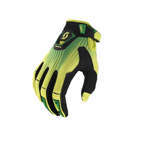 SCOTT 450 FISSION MX GLOVES - MICA ONLINE SALES  - 2