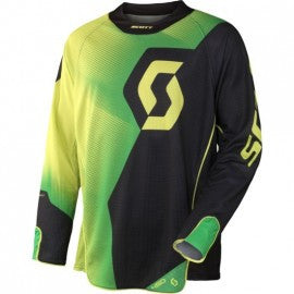 SCOTT 450 FISSION MX JERSEY - MICA ONLINE SALES  - 2