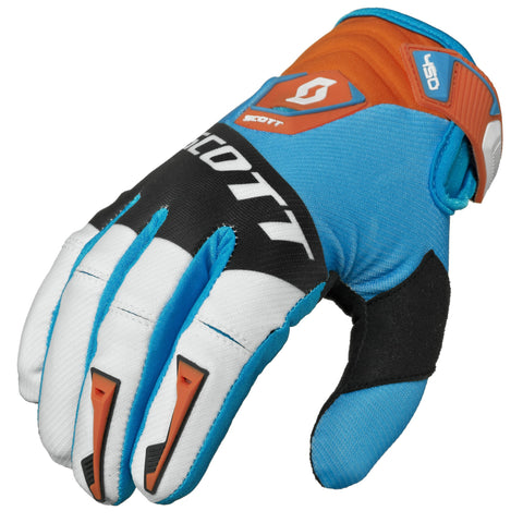 SCOTT 450 PODIUM MX GLOVE - MICA ONLINE SALES  - 1