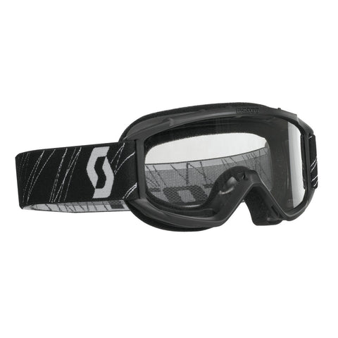 SCOTT 89SI STANDARD CLEAR LENS YOUTH MX GOGGLE - MICA ONLINE SALES  - 1