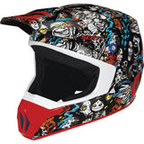 SCOTT AFTERLIFE HELMET - MICA ONLINE SALES  - 2