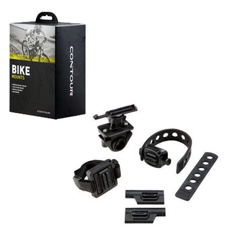 CONTOUR BIKE MOUNT BUNDLE - MICA ONLINE SALES