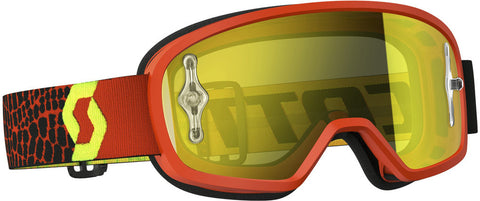 SCOTT BUZZ YOUTH GOGGLES - MICA ONLINE SALES  - 3