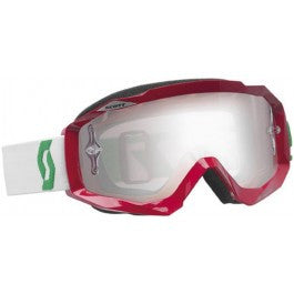 SCOTT HUSTLE OXIDE CHROME GOGGLES - MICA ONLINE SALES  - 3
