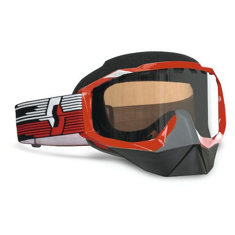 SCOTT HUSTLE SNOWCROSS BASIC GOGGLES - MICA ONLINE SALES  - 2